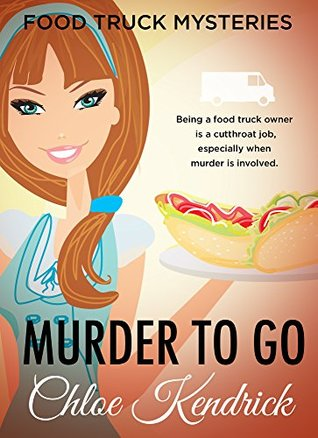 cover Murder to Go