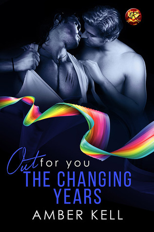 Book Review: The Changing Years by Amber Kell
