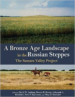 A Bronze Age Landscape in the Russian Steppes: The Samara Valley Project  by  David W. Anthony