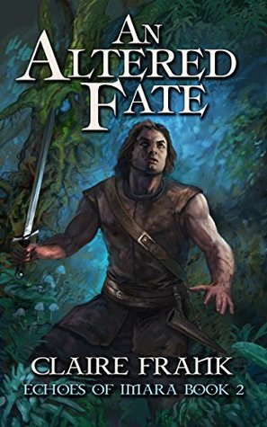 Fantasy review: 'An Altered Fate' by Claire Frank