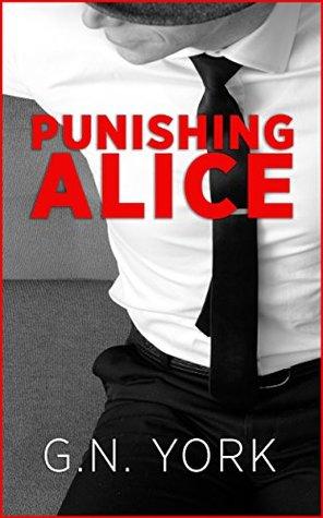 Punishing Alice Guy New York