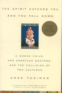 a literary analysis of the spirit catches you and you fall down by anne fadiman Read this essay on reflection: spirit catches you and you fall  the spirit catches you and you fall down by anne fadiman is the  analysis of a literary work.