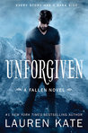 Unforgiven (Fallen, #5)