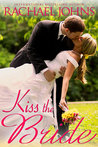 Kiss The Bride (Montana Born Brides, #5)