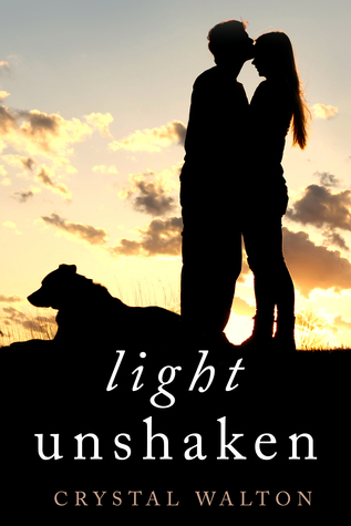 Light Unshaken (Unveiled #2)