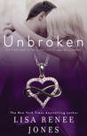 Unbroken (The Secret Life of Amy Bensen, #4)