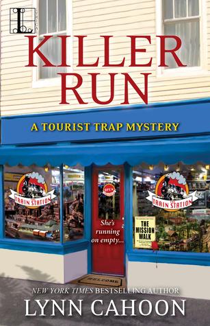Killer Run by Lynn Cahoon