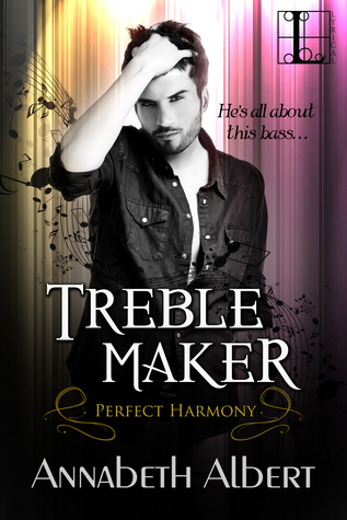 Treble Maker (Perfect Harmony, #1)