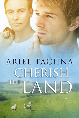 Recent Release Review: Cherish the Land (Lang Downs #5) by Ariel Tachna