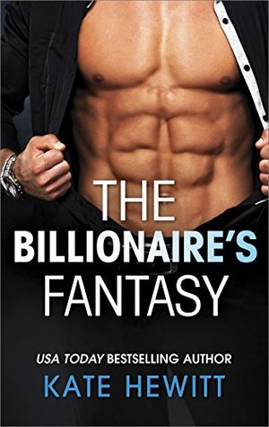 The Billionaire's Fantasy (The Forbidden Series)