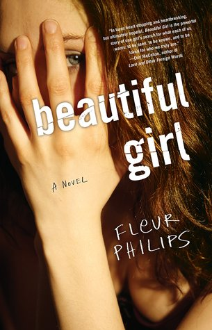 beautiful girl by fleur philips book cover