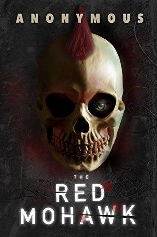 The Red Mohawk - okładka