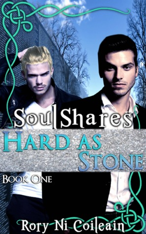 Hard as Stone (SoulShares, #1)