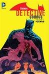 Detective Comics, Vol. 6: Icarus