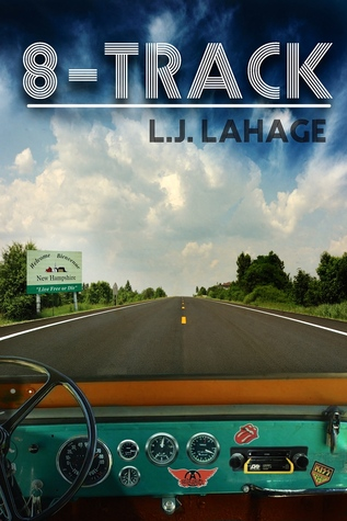 8-Track L.J. Lahage