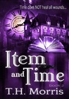 Item and Time (The 11th Percent Series, #2)