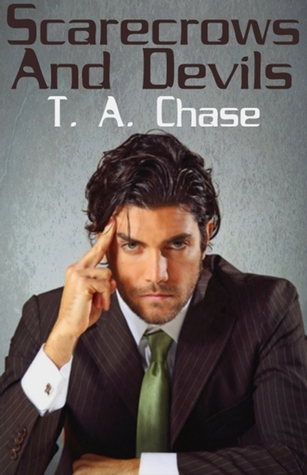 Book Review: Scarecrows and Devils by TA Chase