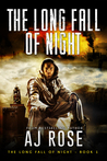 The Long Fall of Night (The Long Fall of Night #1)