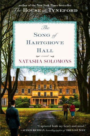 The Song of Hartgrove Hall