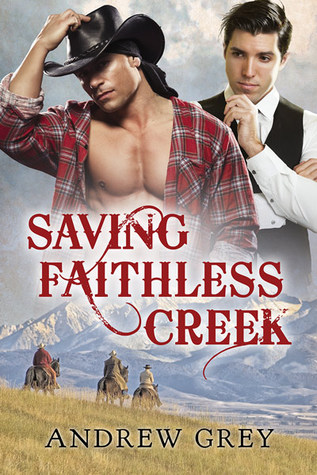 Recent Release Book Review:  Saving Faithless Creek by Andrew Grey