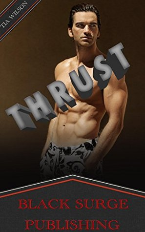 Thrust - Six Book Bundle Black Surge Publishing