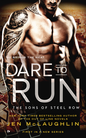 {Review} Dare to Run by Jen McLaughlin