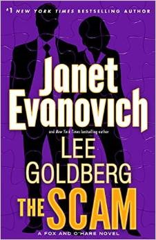 The Scam (Fox and O'Hare #4) by Janet Evanovich