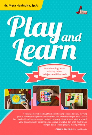 Play And Learn by Meta Hanindita