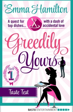 Greedily Yours - Episode 1: Taste Test