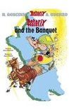 Asterix and the Banquet (Asterix, #5)
