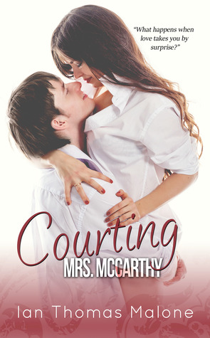 Courting Mrs. McCarthy