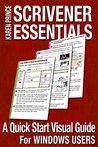 Scrivener Essentials by Karen  Prince