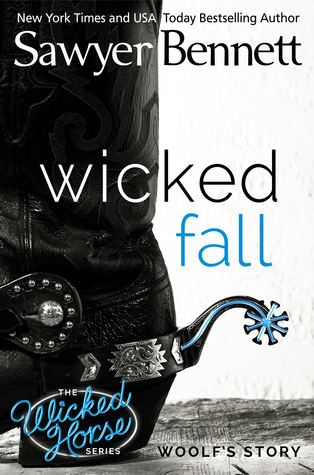 {Review} Wicked Fall by Sawyer Bennett