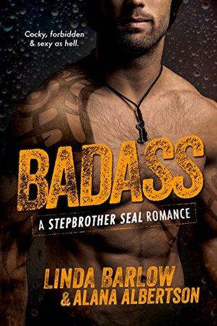 A Stepbrother SEAL Romance - Linda Barlow, Alana Albertson