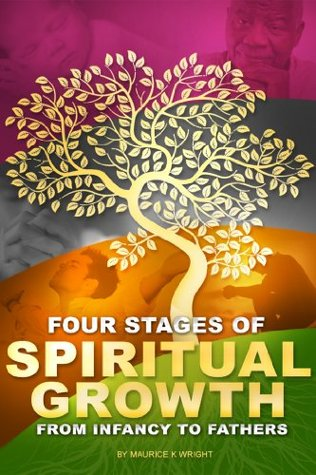 Four Stages of Spiritual Growth: From Infancy To Fathers Maurice K. Wright
