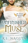 Unfinished Muse (Mt. Olympus Employment Agency, #1)