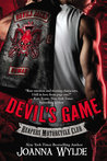 Devil's Game (Reapers MC, #3)