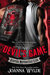 Devil's Game (Reapers MC, #3) by Joanna Wylde