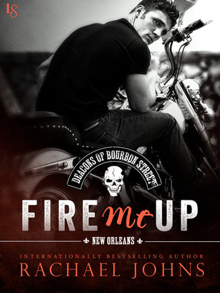 {Review} Fire Me Up by Rachael Johns
