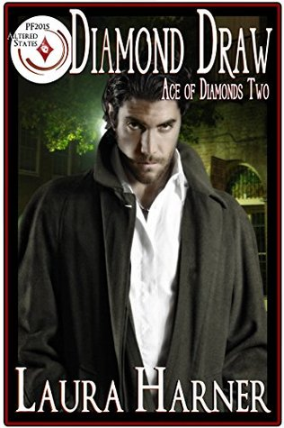 Diamond Draw (Ace of Diamonds #2) (Pulp Friction 2015 #8)