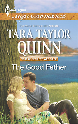 The Good Father by Tara Taylor Quinn