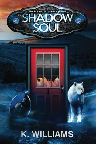 The Shadow Soul by K. Williams