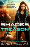 Shades of Treason (Anomaly #1)