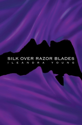 Silk Over Razor Blades Cover