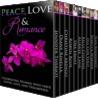 Peace, Love, & Romance by Jennifer Theriot
