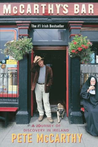 McCarthy's Bar: A Journey of Discovery In Ireland (Paperback)