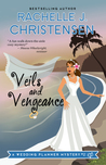 Veils and Vengeance (Wedding Planner Mysteries, #2)