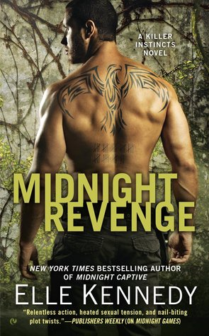 Midnight Revenge (Killer Instincts, #7)