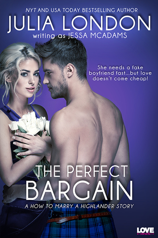 {Review} The Perfect Bargain by Jessa McAdams