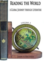 Reading the World by John R. Brookes